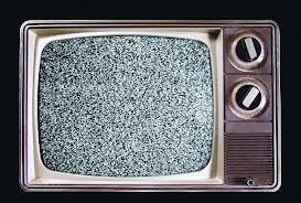 TV static