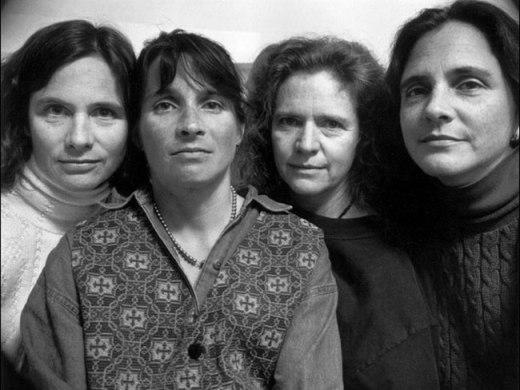 Brown sisters 1994