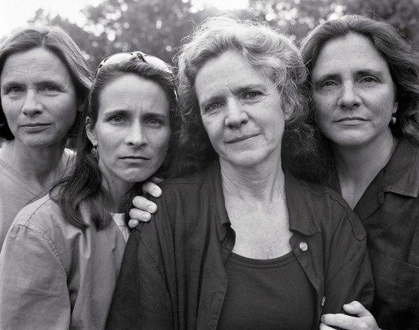 Brown sisters 1999