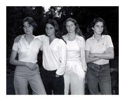 Brown sisters 1975