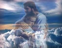 God's love image