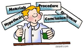 science procedures