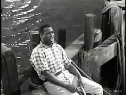 Paul Robeson singing
