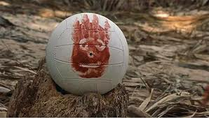 Wilson, Tom Hanks' companion in