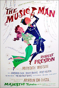 The music man who lives happily ever after.  (ovrtur.com)