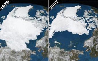 The melting (scitechdaily.com)