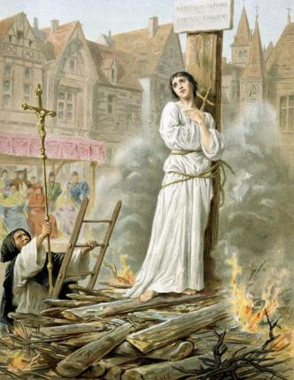 Joan of Arc (people.opposingviews.com)