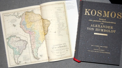 From Cosmos, an ethnographic map of South America (eternalexploration.wordpress.com)