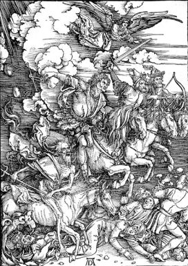 Durer_Revelation_Four_Riders (sciencemediacentre.co.nz)